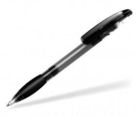 Klio Kugelschreiber NOVA GRIP ICE ATI schwarz