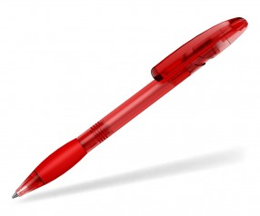 Klio Kugelschreiber NOVA GRIP ICE HTI1 rot