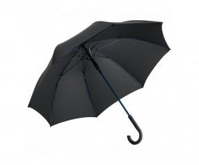FARE Midsize Stockschirm AC 4784 Regenschirm bedrucken lassen schwarz marine