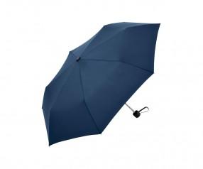 FARE Mini-Taschenschirm 5012 Regenschirm als Werbegeschenk marine