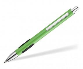 Quatron Gripper Kugelschreiber Hellgrün 0361