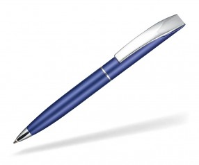 Ritter Pen Noble Kugelschreiber 61215 Navy-Blue