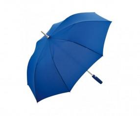 FARE Alu Stockschirm AC 7560 Regenschirm als Werbegeschenk euroblau