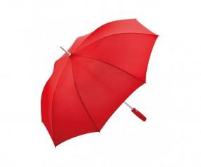 FARE Alu Stockschirm AC 7560 Regenschirm als Werbegeschenk rot