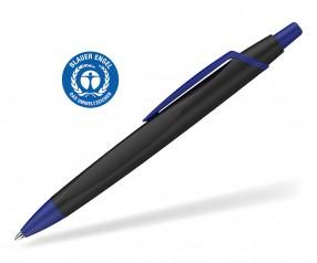 Schneider Kugelschreiber RECO 931798 blauer Engel Öko schwarz-blau