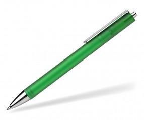 Schneider Kugelschreiber EVO Pro Soft Touch transparent grün