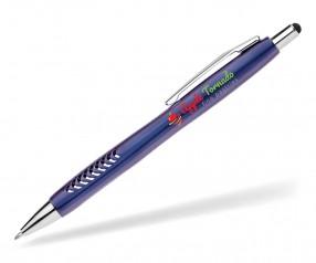 Goldstar Avalon Irisierend Touchpen AEQ Blau (PMS 7685)