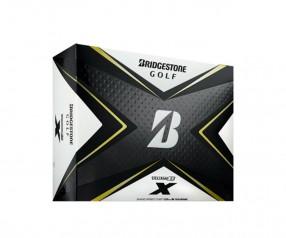 Golfball Druck Bridgestone Tour BX Golfbälle individuell gestalten