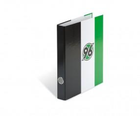 Brunnen Ringbuchordner für A4 inkl. zweifarbigem Werbedruck