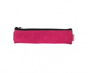Brunnen Schlamper-Etui Colour Code pink inkl. Tampondruck