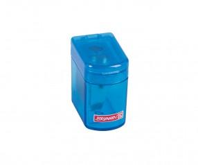 Brunnen Dosenspitzer Colour Code blau inkl. Tampondruck