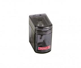 Brunnen Dosenspitzer Colour Code schwarz inkl. Tampondruck
