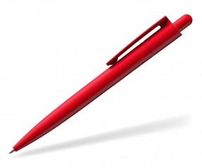 CINEMA Basic Werbekugelschreiber rot Pantone 199
