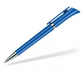 DreamPen GALAXY GXCH20 Werbekugelschreiber mit Metallspitze blau
