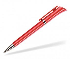 DreamPen GALAXY GXCH30 Werbekugelschreiber mit Metallspitze rot