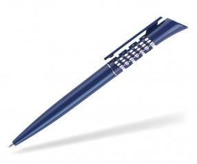 DreamPen INFINITY Classic ICH22 Werbekugelschreiber dunkelblau