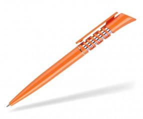 DreamPen INFINITY Classic ICH60 Werbekugelschreiber orange