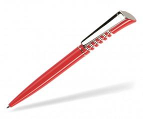 DreamPen INFINITY Classic Metallclip IMCH30 Werbekugelschreiber rot