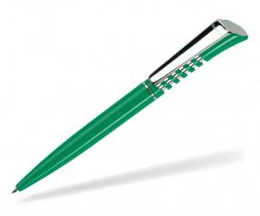 DreamPen INFINITY Classic Metallclip IMCH40 Werbekugelschreiber grün