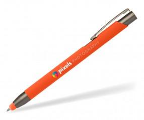 Goldstar Crosby Gunmetal Stylus MPK Orange (PMS 2026)