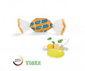 Bonbon Compact Zitrone mit Vitamin C 1-Kilo-Tüte