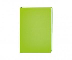 Brunnen Notizbuch Office Color DIN A5 Hellgruen