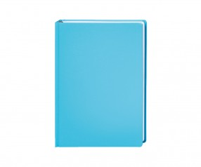Brunnen Notizbuch Office Color DIN A5 Hellblau