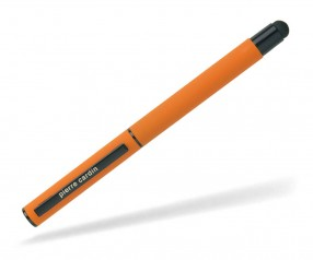 Pierre Cardin Celebration Rollerball Pen orange