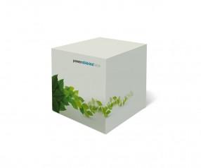 KARL KNAUER Recycling 68x68x68 mm Haftquader individuell gestalten