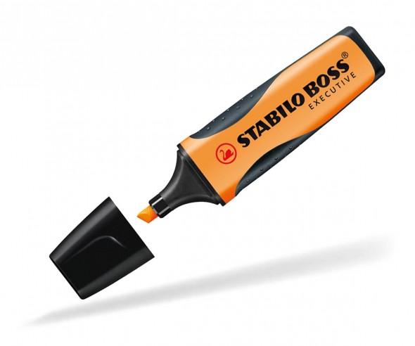 STABILO BOSS EXECUTIVE Textmarker orange