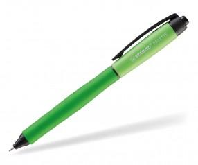 STABILO Palette GEL-Kugelschreiber weichschreibend grün
