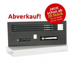 STABILO Classic Box Promotion Bleistifte Set - Werbeartikel Abverkauf JETZT REDUZIERT