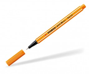 STABILO Fineliner point 88 MINI orange