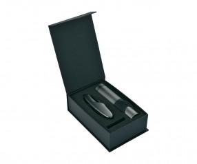 Schwarzwolf ALBERO grau Set aus Messer und Taschenlampe F2100101AJ3