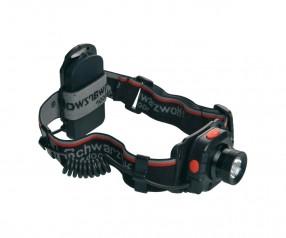 Schwarzwolf ALIZE Schwenkbare Stirnlampe mitTouchless Sensor F2300400AJ3