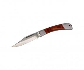Schwarzwolf JAGUAR 11cm Taschenmesser mit Holzgriff F1900701SA3