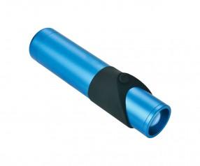 Schwarzwolf KAPILA blau Kleine Alu-Taschenlampe F2300102AJ3