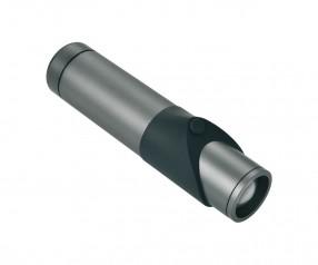 Schwarzwolf KAPILA grau Kleine Alu-Taschenlampe F2300101AJ3