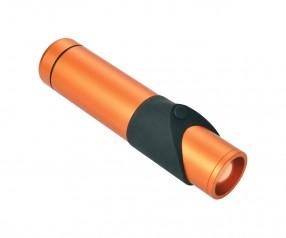 Schwarzwolf KAPILA orange Kleine Alu-Taschenlampe F2300104AJ3