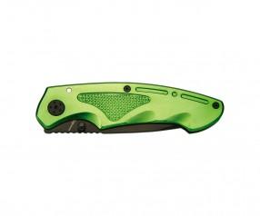 Schwarzwolf MATRIX grün Taschenmesser F1901004SA3
