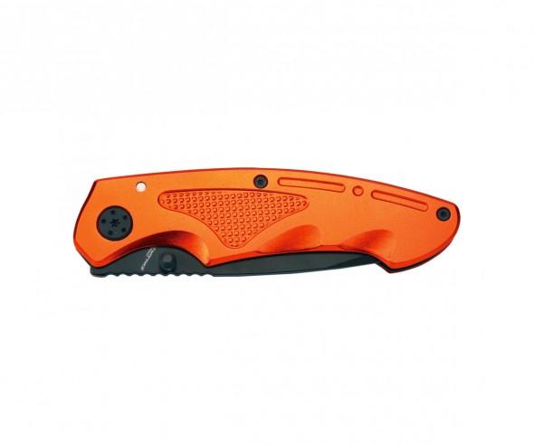 Schwarzwolf MATRIX orange Taschenmesser F1901001SA3
