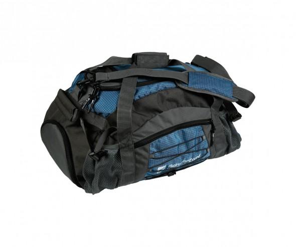 Schwarzwolf VORTEX BAG blau Reisetasche/-rucksack F3400101SA3