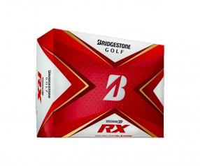 Golfball mit Logodruck Bridgestone Tour BRX Golfball