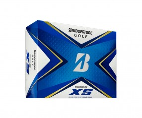 Logo-Golfbälle Bridgestone Tour BXS Golfball mit Ihrem Logo bedrucken