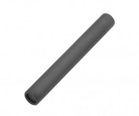 UMA Pappröhren-Etui TUBE für Kugelschreiber 0-0909 schwarz