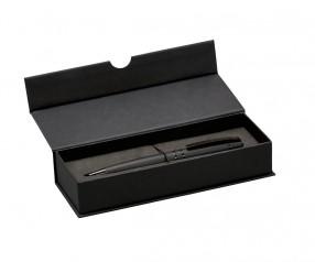 UMA Kugelschreiber Klappetui schwarz 0-0911 W
