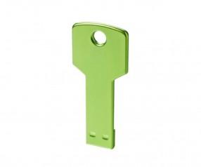 USB Stick in Schlüssel Form Key Werbeartikel 6540 verschiedene Farben