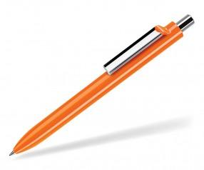 DreamPen ERIS Classic Metallclip ERM60 Werbekugelschreiber orange