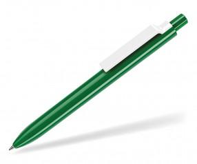 DreamPen ERIS Classic ER40 Werbekugelschreiber dunkelgrün