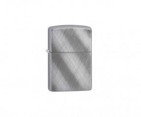 Zippo Diagonal Weave Feuerzeug mit individueller Veredelung